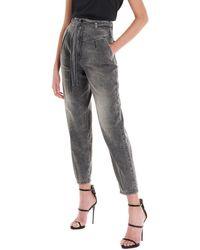 Pinko 'nocino' Jeans - Gray