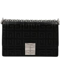 Givenchy - Tracolla '4G' piccola - Lyst
