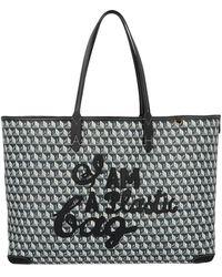 Anya Hindmarch Shopping 'I Am A Plastic Bag' - Multicolore