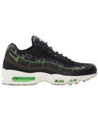 Nike Sneaker 'Air Max 95' - Nero