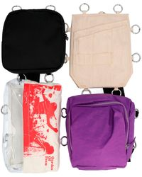 Eastpak 'pocket Bag Loop' Body Bag - Multicolour
