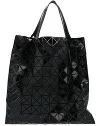 Bao Bao Issey Miyake Shopping 'Prism' grande - Nero