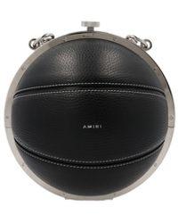Amiri 'basketbakk Bag' Crossbody Bag - Black