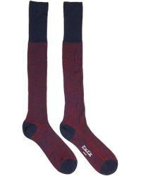 Fefe - Long Socks - Lyst