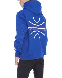 Still Good - 'global' Hoodie - Lyst