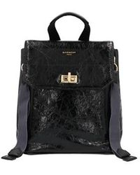 Givenchy 'id' Backpack - Black