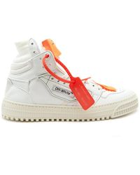 Off-White c/o Virgil Abloh - 'off-court 3.0' Sneakers - Lyst