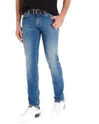 Dolce & Gabbana Jeans 'Essential' - Blu