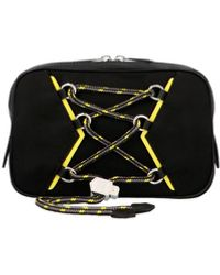 Givenchy 'bond' Belt Bag - Black
