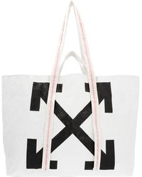 Off-White c/o Virgil Abloh - Industrial Arrows Tote - Lyst