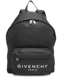 Givenchy - ' Paris' Backpack - Lyst