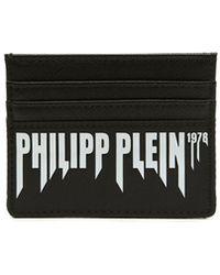 Philipp Plein - Portacarte 'rock pp' - Lyst