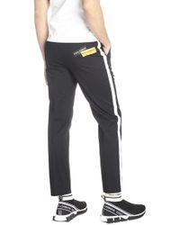 Dolce & Gabbana - Pantalone banda laterale - Lyst