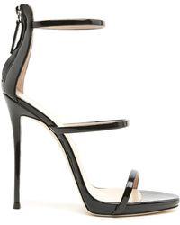 Giuseppe Zanotti - 'coline' Sandals - Lyst