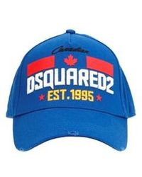 fc636acb6 Logo Cap - Blue