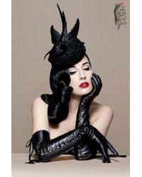 Dita Von Teese - The Fetiche Gloves - Lyst