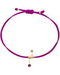 AIMEE AIMER Pimenta Pink Bracelet