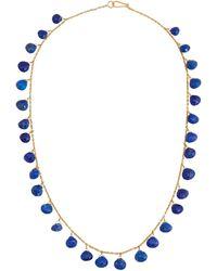 Sanjay Kasliwal - Lapis Lazuli Necklace - Lyst