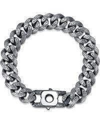 Stephen Webster - Cuban Leaf Link Bracelet - Lyst