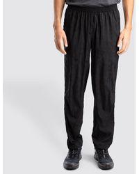 True Tribe Black Camo Pants