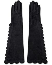 Dita Von Teese The Sophisticate Gloves - Black