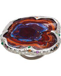 Sylvie Corbelin - Good Trip Opal Ring - Lyst