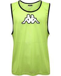 Kappa 4SOCCER BREATHE - Verde
