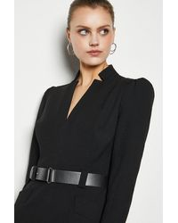 Karen Millen Forever Dress - Black