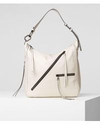 Karl Lagerfeld K/odina Hobo Bag - Multicolor