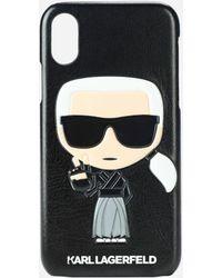 Karl Lagerfeld - Karl In Tokyo Iphone X - Lyst