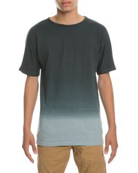 Publish The Rishi Hombre Wash Box Fit Shirt In Faded Gray
