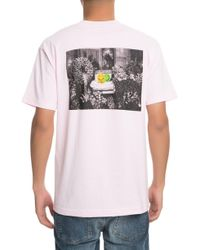 10.deep - The Passing On Tee - Lyst