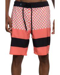 Vans Eta Boardshorts - Multicolor
