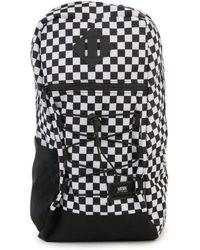 a31384c86c Lyst - Vans X Disney Mickey Mouse Snag Backpack Black in Black