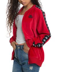 Kappa The Authentic Mivvie - Red
