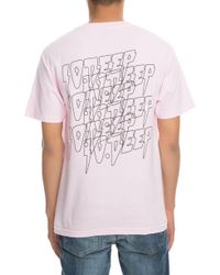10.deep - The Double Vision Tee - Lyst