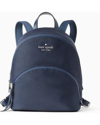 Kate Spade Karissa Nylon Medium Backpack - Multicolour