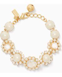 Kate Spade - Luminous Bracelet - Lyst