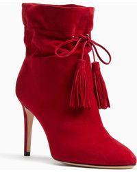 Kate Spade - Dillane Boots - Lyst