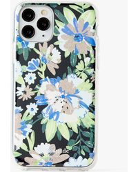 Kate Spade - Full Bloom Iphone 11 Pro Case - Lyst