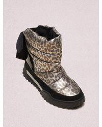 Kate Spade Frosty Boots - Black
