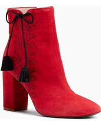 Kate Spade - Georgette Boots - Lyst