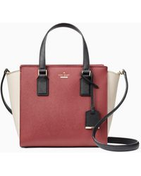 Kate Spade - Cameron Street Small Hayden - Lyst