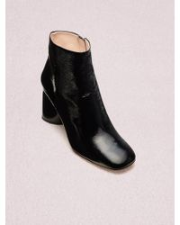 Kate Spade Rudy Boots - Black