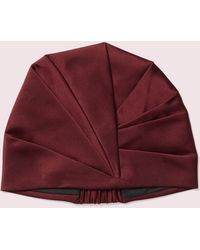 Kate Spade Hat - Red - One Size