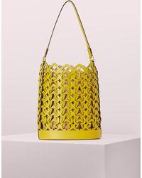 Kate Spade Dorie Medium Bucket Bag - Multicolour