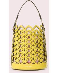 Kate Spade Dorie Small Bucket Bag - Multicolour