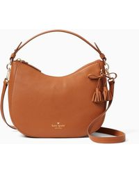 Kate Spade - Hayes Street Small Aiden - Lyst
