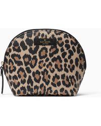Kate Spade - Shore Street Leopard Keri - Lyst