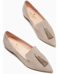 Kate Spade Flats for Women - Up to 56